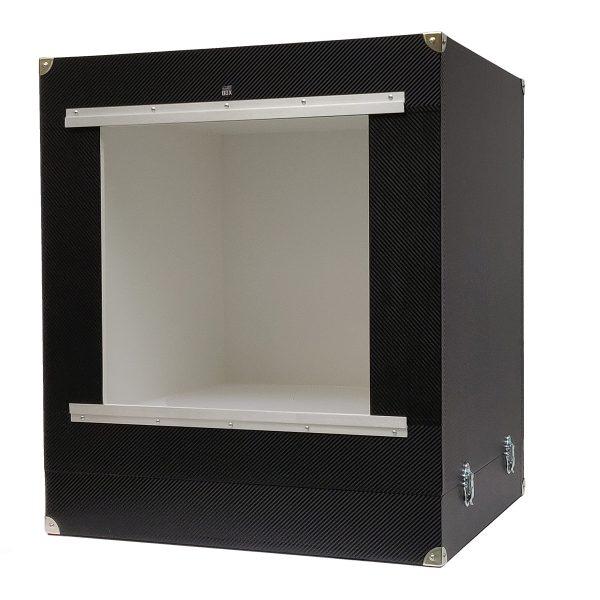 Productfotografie fotobox video MagicBOX Square 360
