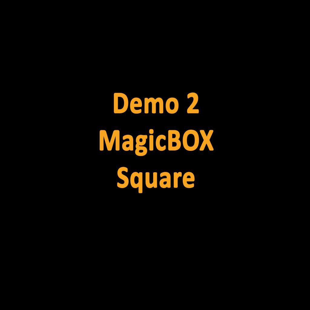 demo voorpagina