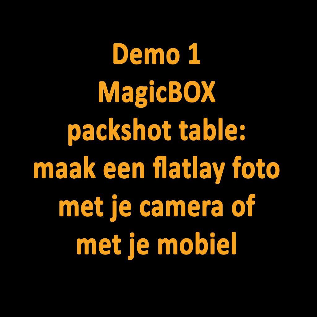 voorpagina demo