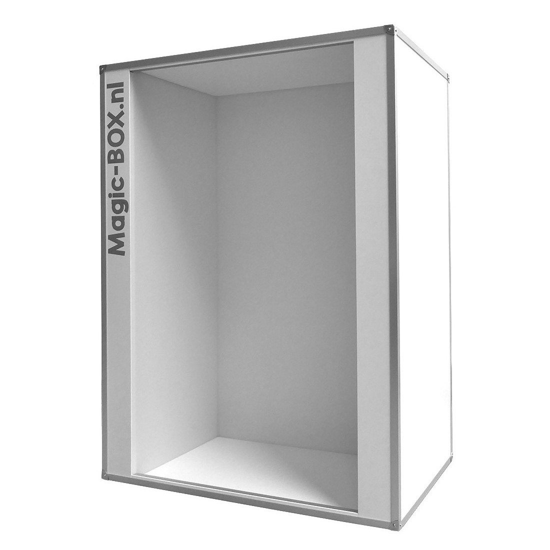 Productfotografie fotostudio MagicBOX Frame Pro