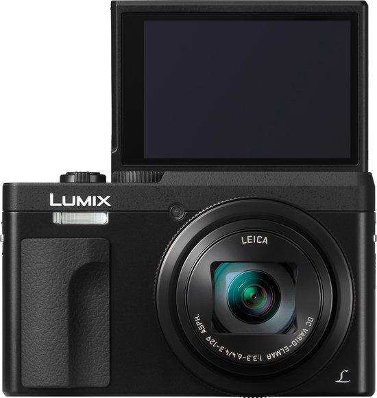 lumix compact camerz